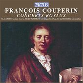 Play & Download Couperin: Concert Rayoux by Claudio Rufa | Napster