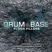 Play & Download Drum & Bass Floor Fillers 2012 Vol.1 - EP by Various Artists | Napster