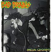 Omega Sessions by Bad Brains