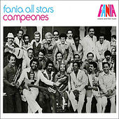 Play & Download Fania All Stars Campeones by Various Artists | Napster