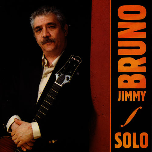Play & Download Solo by Jimmy Bruno | Napster