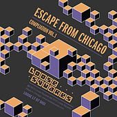 Escape From Chicago: Loose Squares Compilation Vol. 1 by Various Artists