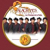 15 Polkas Alacraneras by Alacranes Musical