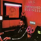 Les-G Present's Unfinished Business by Various Artists
