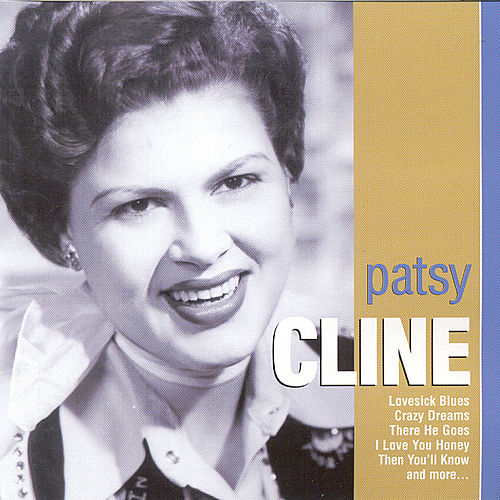 Play & Download Patsy Cline by Patsy Cline | Napster