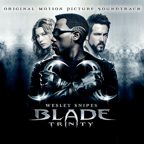 Blade: Trinity by Various Artists