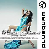 Plusquam Deluxe Vol. 8 by Various Artists