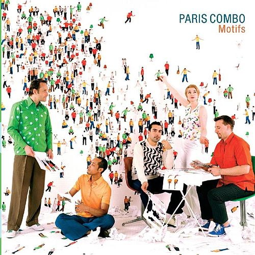 Play & Download Motifs by Paris Combo | Napster