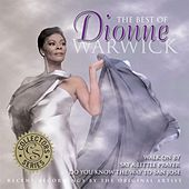Play & Download The Best of Dionne Warwick [Compendia] by Dionne Warwick | Napster