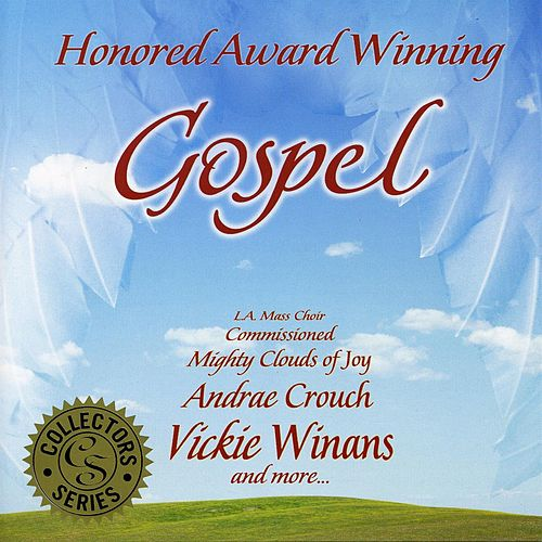 Honored Award Winning Gospel by Various Artists