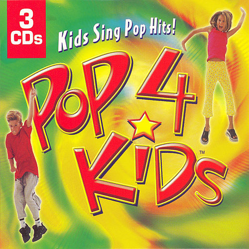 Play & Download Pop 4 Kids (3 CD) by The Countdown Kids | Napster