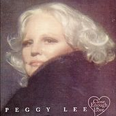 Close Enough for Love by Peggy Lee