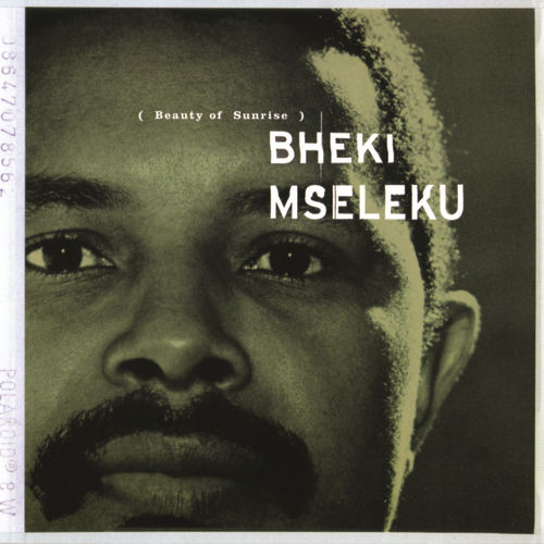 Beauty Of Sunrise by Bheki Mseleku