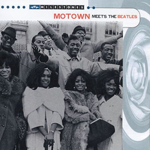Play & Download Motown Meets The Beatles by Various Artists | Napster