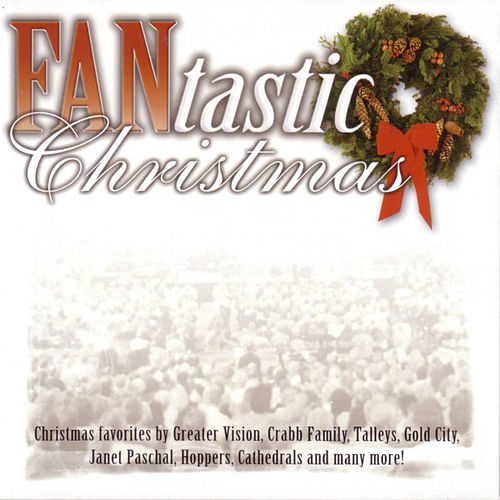 Play & Download FANtastic Christmas by Various Artists | Napster
