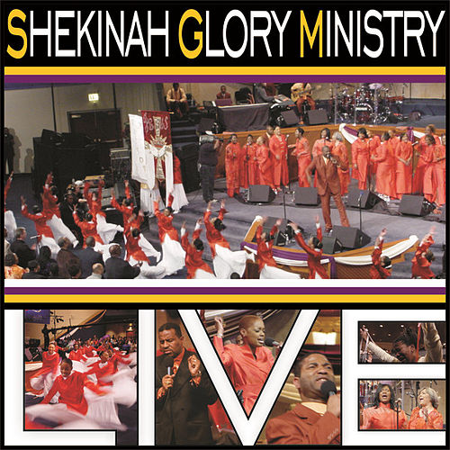 Play & Download Live by Shekinah Glory Ministry | Napster