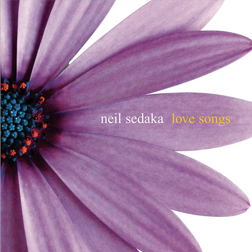 Love Songs by Neil Sedaka