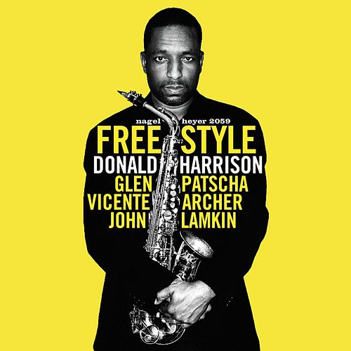 Play & Download Free Style by Donald Harrison | Napster
