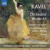 Play & Download Ravel: Orchestral Works, Vol. 1 by Various Artists | Napster