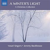 Play & Download A Winter's Light: A Christmas Collection by Various Artists | Napster