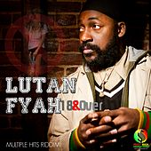 Play & Download 18 & Over by Lutan Fyah | Napster
