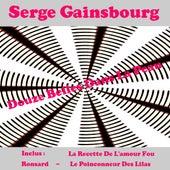 Douze belles dans la peau by Serge Gainsbourg