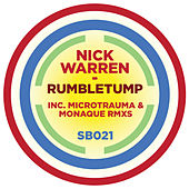 Rumbletump von Nick Warren