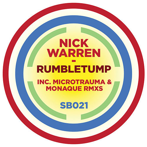 Play & Download Rumbletump by Nick Warren | Napster