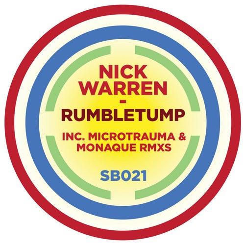 Rumbletump by Nick Warren