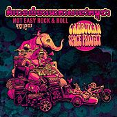 Play & Download Not Easy Rock and Roll by The Cambodian Space Project | Napster