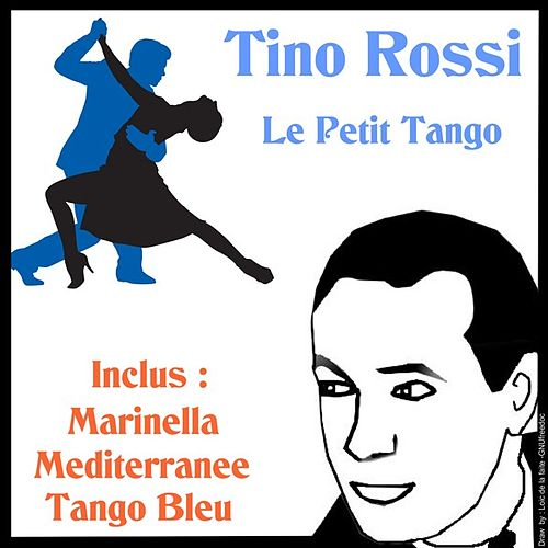 Le petit tango by Tino Rossi