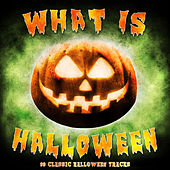 What is Halloween - 99 Classic Halloween Tracks by Various Artists