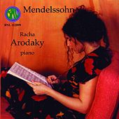 Play & Download Pièces pour piano by Racha Arodaky   Napster