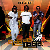 Play & Download Hei, Afro! by Cidade Negra | Napster