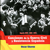 Play & Download Canciones de la Guerra Civil y Resistencia Española by Various Artists | Napster