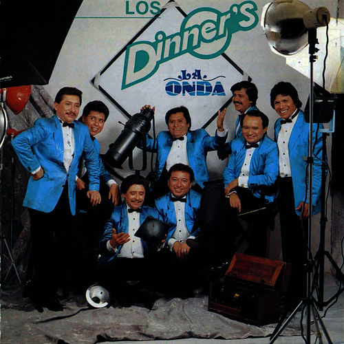 Play & Download La Onda by Los Dinner's | Napster