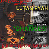 Play & Download Changes by Lutan Fyah | Napster