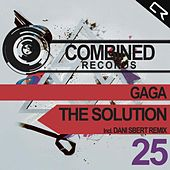 Play & Download The Solution by Gaga | Napster