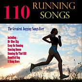 110 Running Songs by Various Artists