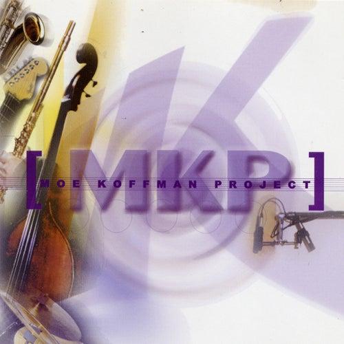 MPK (Moe Koffman Project) by Moe Koffman Quartet