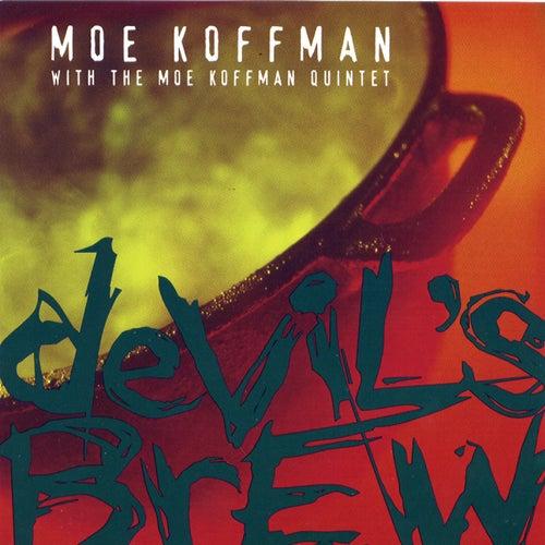Devils Brew by Moe Koffman Quartet