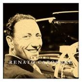 La Voz de Renato Carosone by Renato Carosone