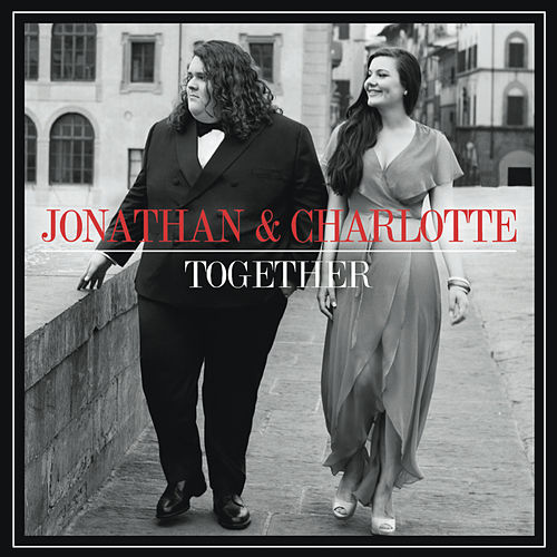Play & Download Together by Jonathan & Charlotte | Napster