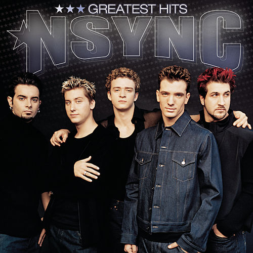 Greatest Hits von 'NSYNC