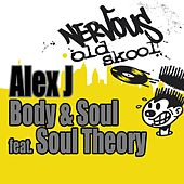 Body & Soul feat. Soul Theory by Alex J