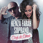 Play & Download Coup de coeur by Kenza Farah | Napster