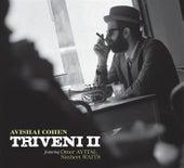 Triveni II by Avishai Cohen (bass)