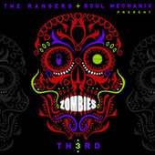 Zombies - Single by The Ranger$