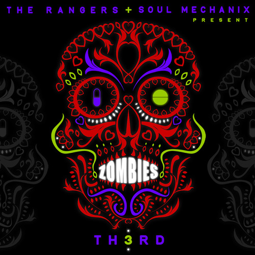 Play & Download Zombies - Single by The Ranger$ | Napster