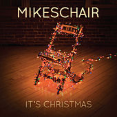 It's Christmas (EP) by Mikeschair